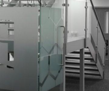 Perrigo – Office and Laboratory