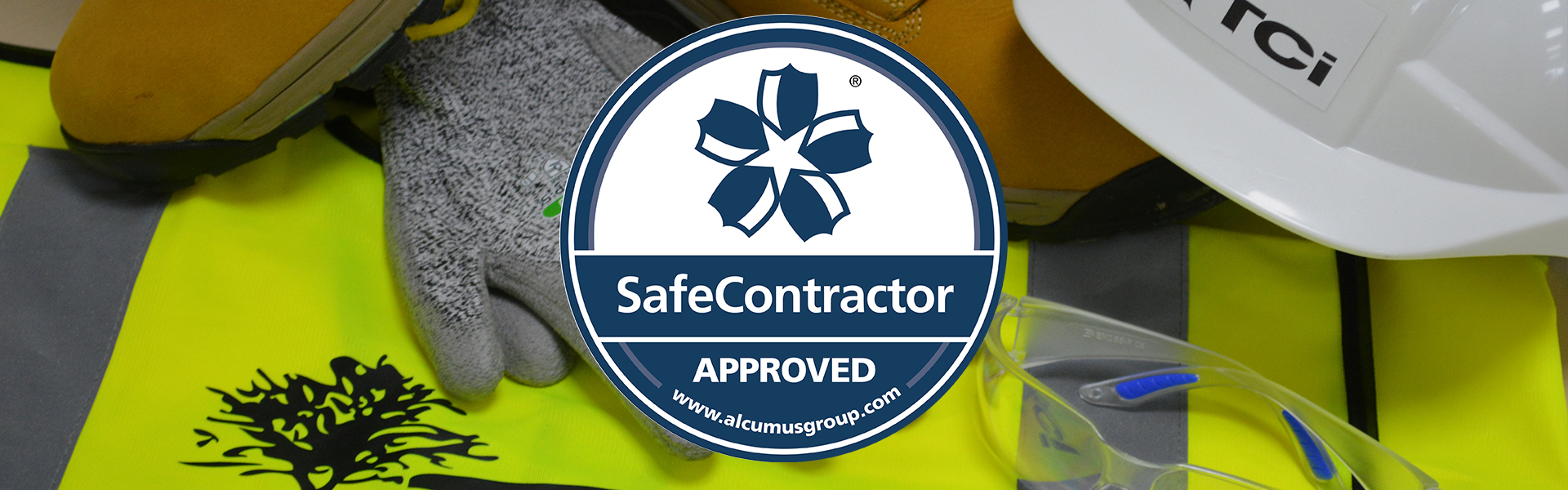 Top Safety Accreditation for TCi