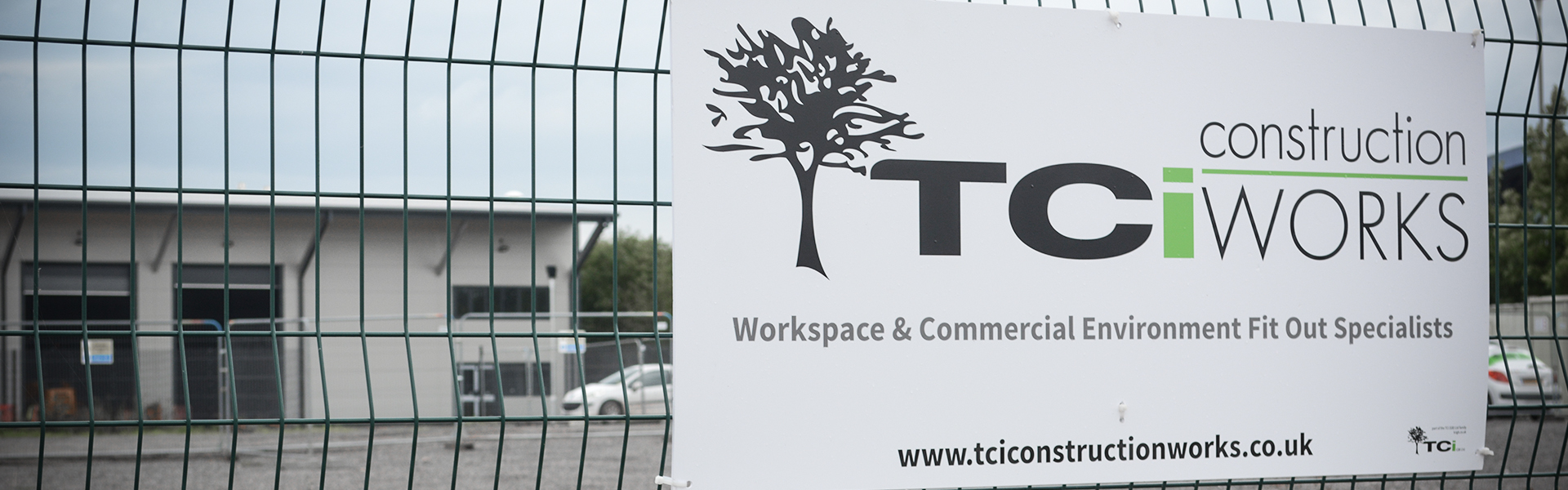 £4m catering facility build contract underway for TCi construction WORKS