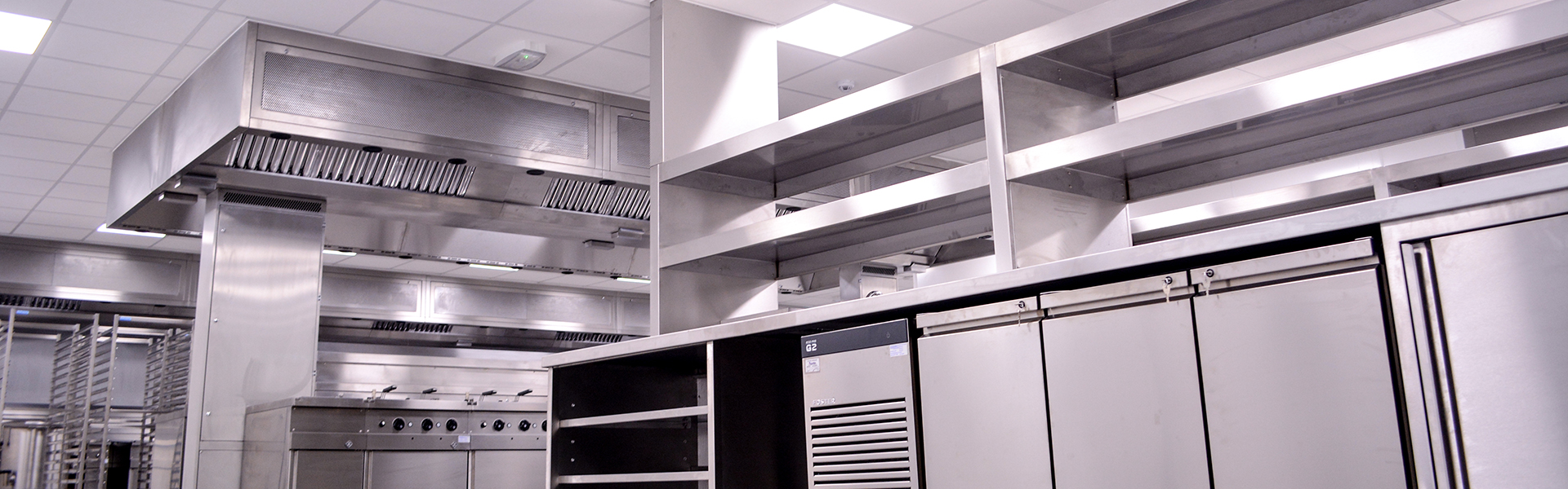 Central Production Kitchen – Nuclear New Build Site