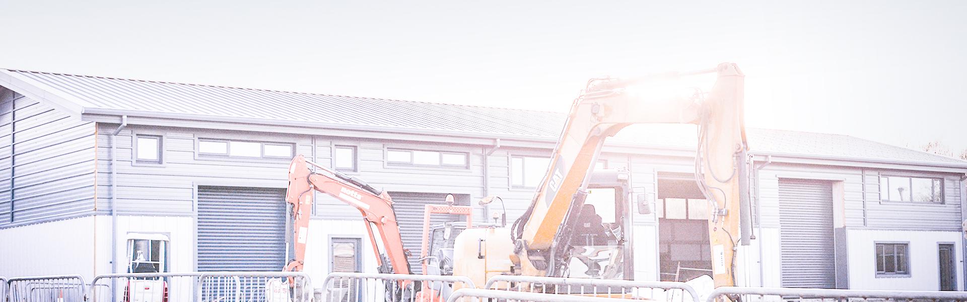 New Build Construction