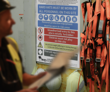 Health & Safety, Quality & Environment