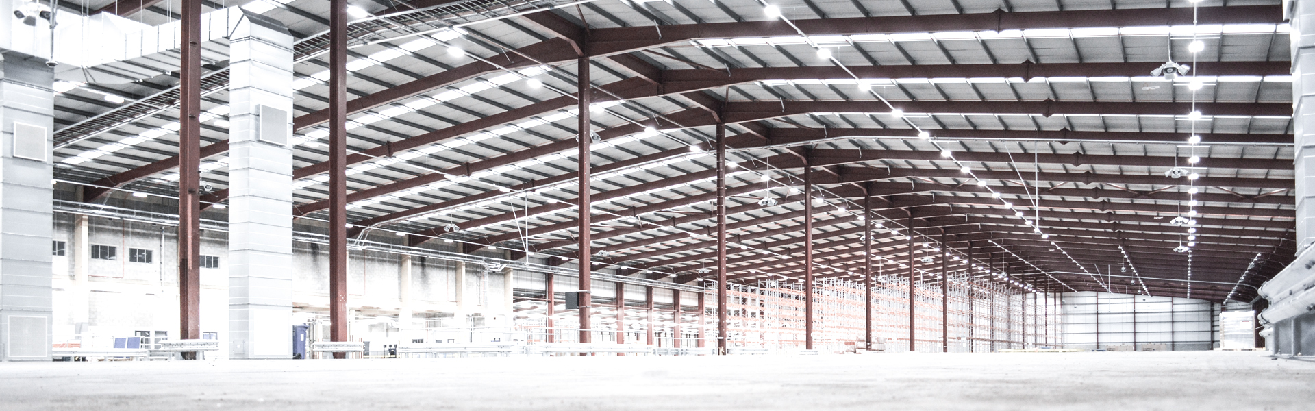 Distribution Warehouse Refurbishment