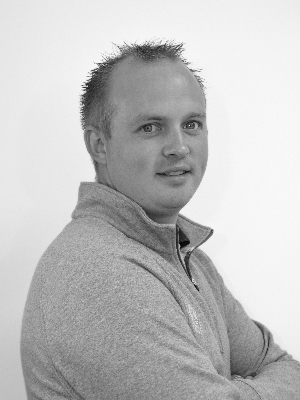 Chris Sturman