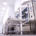 pharmaceutical-sterile-gmp-hygiene-facility-refurbishment-design-build-clean-environment-wet-controlled-containment-zone